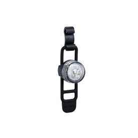 (CATEYE) キャットアイ LIGHT ヘッドライト SL-LD140RC-F LOOP 2 ループ2(4990173029389)