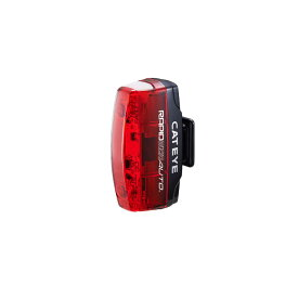 CATEYE キャットアイ LIGHT リアライト TL-AU620-R RAPID micro AUTO ラピッドマイクロオート(4990173031214)