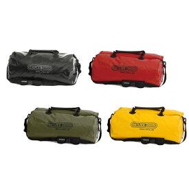 ORTLIEB オルトリーブ RACK PACK ラックパック 89L(XLサイズ)バッグ
