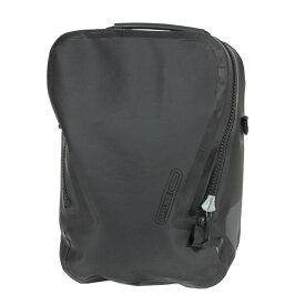 ORTLIEB オルトリーブ SINGLE BAG QL3.1 シングルバッグ QL3.1 ブラック パニアバッグ (OR-F7822)