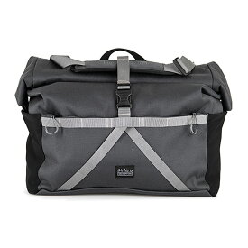 BROMPTON ブロンプトン Roll Top Bag ロールトップバッグ 28L(QBOR-L-DG)バッグ (5053099022946)