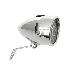 SOMA ソーマ TORPEDO MK 2 RETRO HEADLIGHT トーピードゥ MK2 レトロ ヘッドライト メタルボディ (0849430033536)フロントライト