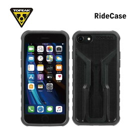 TOPEAK トピーク RideCase (for iPhone SE) Set ライドケース iPhone SE用 セット(4710069689288)