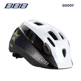 BBB ヘルメット BHE-37 BOOGY ブーギー ポリス