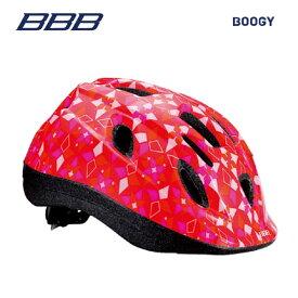 BBB ヘルメット BHE-37 BOOGY ブーギー スウィート