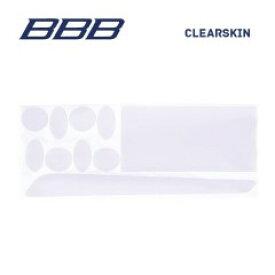 BBB プロテクション BBP-57 CLEARSKIN クリアスキン クリア (035645)(8716683089851)