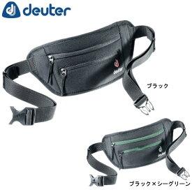 (ネコポス便対応商品)(メーカー在庫限り)deuter ドイター NEO BELT 1 ネオベルト1 ウエストポーチ (D3910220)