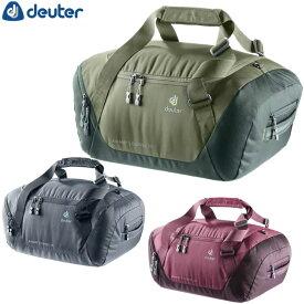 deuter ドイター AViANT DUFFEL 35 アビアント ダッフル35 ダッフルバッグ バックパック 35L (D3520020)