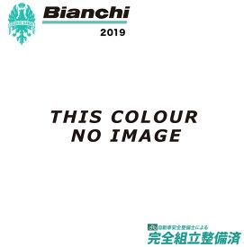 マウンテンバイク 2019年 BIANCHI ビアンキ MAGMA27.0 マグマ 27.0 Matt Black/CK16
