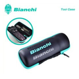 (即納)BIANCHI ビアンキ TOOL CASE BOTTLE ツールケースボトル(収納ボトル)(4573392620225)