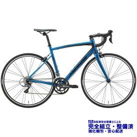 ロードバイク 2021 MERIDA メリダ RIDE 80 ライド80 グロッシーライトブルー(ブラック)【EB85】16段変速 SHIMANO CLARIS 700C アルミ