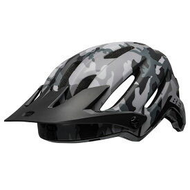 BELL ベル 4FORTY MIPS 4フォーティ ミップス ブラックカモ ヘルメット