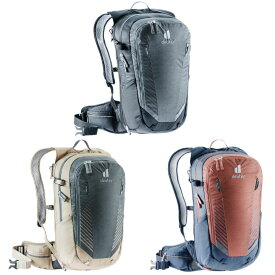deuter ドイター COMPACT EXP14 コンパクト EXP14 14+3L バックパック(型番:D3206121)バッグ