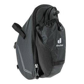 deuter ドイター BIKE BAG BOTTLE バイクバッグ ボトル ブラック サドルバッグ(D3290721)(4046051115184)