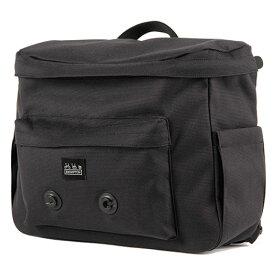 BROMPTON ブロンプトン Backpack バックパック 14L ブラック(QMETBPB-M-BK)バッグ