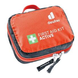 (ネコポス便対応商品)deuter ドイター First Aid Kit Active ファーストエイドキットアクティブ パパイヤ(型番:D3971021)(4046051118703)