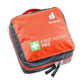 (ネコポス便対応商品)deuter ドイター アクセサリー First Aid Kit Pro ファーストエイドキットプロ パパイヤ(型番:D3971221)(4046051118727)