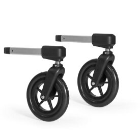 BURLEY バーレー 2 WHEEL STROLLER KIT 2ホイールストローラーキット 2輪式ベビーカーキット バーレー製品専用オプション (144077)