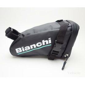 (即納)BIANCHI ビアンキ SADDLE BAG MIDDLE サドルバッグ ミドル(4573392643125)