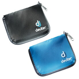 (即納)(ネコポス便対応商品)(メーカー在庫限り)deuter ドイター ZIP WALLET ジップ ワレット(型番:D3942516)アクセサリー