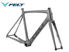 (ケミカル3点プレゼント)シクロクロスバイク 2021 FELT フェルト FX ADVANCED+ FRAMESET FX アドバンスド+ フレームセット サテンチャコール