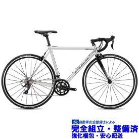(特典付)ロードレーサー 2019 FUJI フジ NAOMI ナオミ Brushed Aluminum