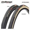 【challenge】チャレンジ TIRE クリンチャータイヤ CRITERIUM320 クリテリウム320 700×23C BK【8855627001211】...