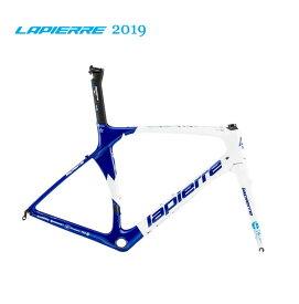 ロードレーサー 2019 LAPIERRE ラピエール AIRCODE SL ULTIMATE エアコード SL アルチメイト フレームセット PINOT