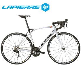 (選べる特典付き!)ロードバイク 2020 LAPIERRE ラピエール XELIUS SL 500 ゼリウス SL 500 SHIMANO 105 22段変速 リムブレーキ仕様 700C カーボン