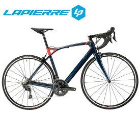 (選べる特典付き!)ロードバイク 2020 LAPIERRE ラピエール XELIUS SL 600 ゼリウス SL 600 SHIMANO ULTEGRA 22段変速 リムブレーキ仕様 700C カーボン