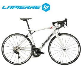 (選べる特典付き!)ロードバイク 2020 LAPIERRE ラピエール PULSIUM 500 パルシウム 500 SHIMANO 105 22段変速 700C カーボン