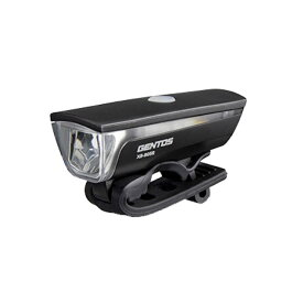 GENTOS ジェントス XB-B05R HEAD LIGHT ヘッドライト 最大160ルーメン USB充電式 (4950654043440)