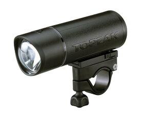 (TOPEAK)トピークWhiteLite HP 1W-AA ホワイトライトHP1W-AA BK(4712511823158)