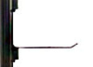 BROMPTON ブロンプトン MINOURA ミノウラ クリップフック 150mm 3本入 バイクピットタワー用オプション (420-3121-01)