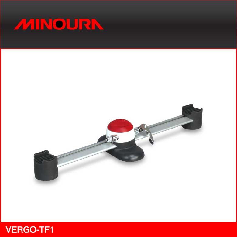 (MINOURA)ミノウラ VERGO-TF1 バーゴTF1(1台用)(カーキャリア)(01423320000)(4944924422844)
