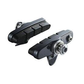 (ネコポス便対応商品)SHIMANO シマノ BRAKE SHOE for ROAD ロード用ブレーキシュー R55C4(BR-R8000,6800) 1ペア(Y8LA98030)(4524667129912)