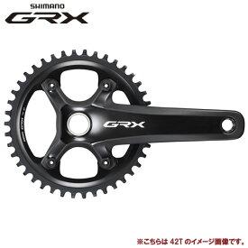 Shimano GRX FC-RX600-11 Crankset 46//30T 170mm EFCRX600112CX60 2x11S