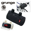 grunge グランジ BAG バッグ ハンドルバーバッグ(保温保冷タイプ)(30003274)
