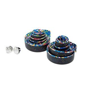 cinelli チネリ BARTAPE バーテープ 3D Caleido Strip Ribbon 3Dカレイド ストリップ リボン(607024-00000000)