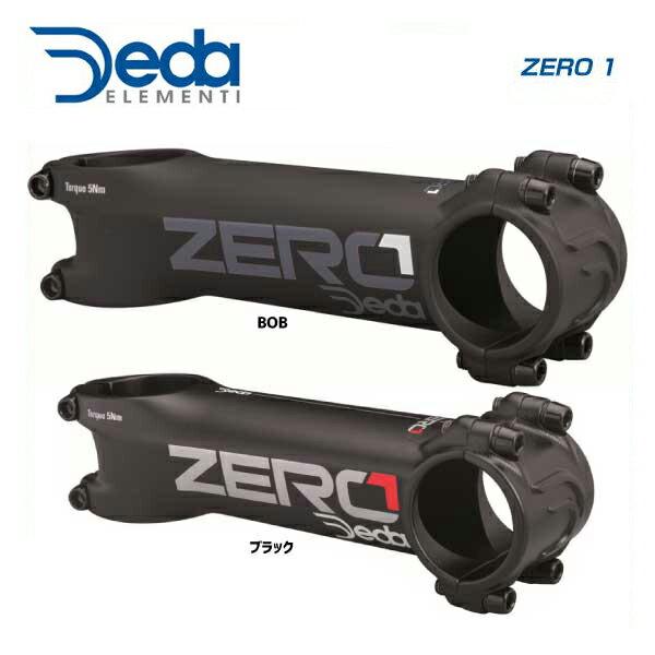 (Deda)デダ STEM ステム ZERO 1 ゼロ1 Ф31.7mm
