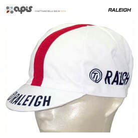 (apis) アピス CYCLE CAP サイクルキャップ RALEIGH (4582140336257)
