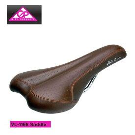 (GIZA)ギザ SADDLE サドル VL-1166 Saddle サドル ブラウン(SDL21402)(4935012312062)