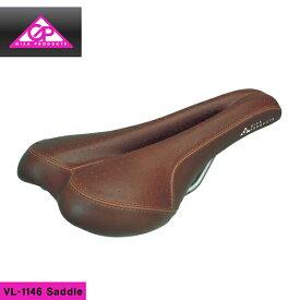 (GIZA)ギザ SADDLE サドル VL-1146 Saddle サドル ブラウン(SDL17501)(4935012306313)