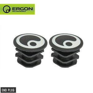 (ERGON)エルゴン GRIP グリップ END PLUG エンドプラグ GS1、GA1 エヴォ、GX1用(4260012355970)