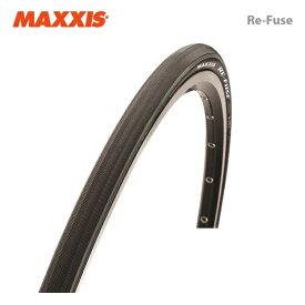 MAXXIS マキシス RE-FUSE リフューズ チューブレスレディー TIRE タイヤ (1本) 【27.5×2.00】【650×47B】