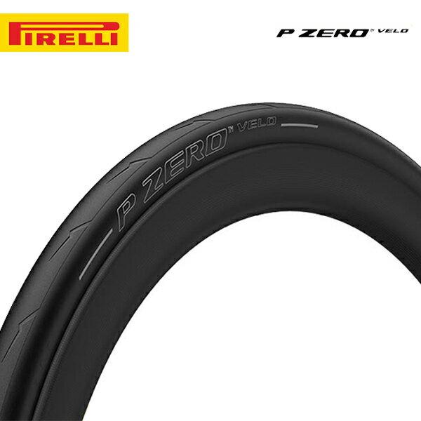 PIRELLI ピレリ TIRE ロードバイク用タイヤ P ZERO VELO 700x23c