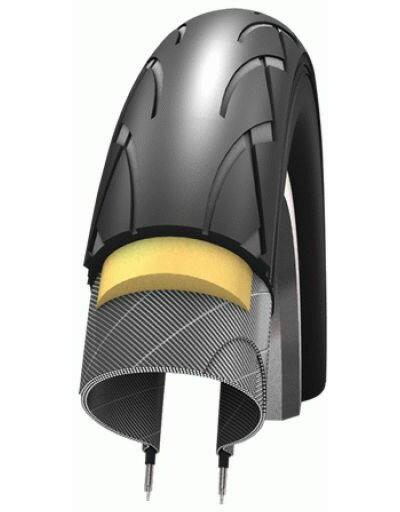 (SCHWALBE)シュワルベ(BASIC)タイヤ KID PLUS キッドプラス 12×1.75(1本)