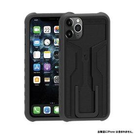 TOPEAK トピーク RideCase 単体 ライドケース単体 for iPhone 11 Pro Max (4710069688854)