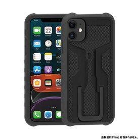TOPEAK トピーク RideCase 単体 ライドケース単体 for iPhone 11 (4710069688830)