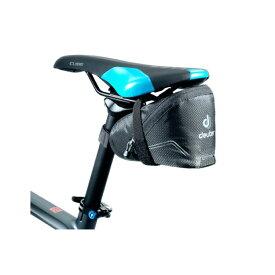 deuter ドイター BIKE BAG 1 バイクバッグ 1 ブラック サドルバッグ(3290817-7000)